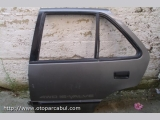 suzuki swift sol arka kapı 1991-1996 model